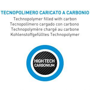 Abbacchiatore Elettrico Campagnola HERCULES 58- KIT con asta in Carbonio 100% telescopica