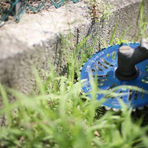 Disco per decespugliatore Tsumura – Universale – resistente agli urti