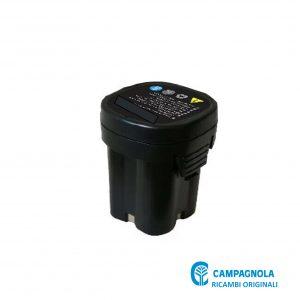 BATTERIA DI RICAMBIO FORBICE SPEEDY CAMAPGNOLA Y136.0100
