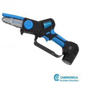Potatore a batteria T-CAT CAMPAGNOLA 2 BATTERIE+CARICATORE