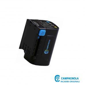 BATTERIA DI RICAMBIO FORBICE STARK M / NEXI CAMAPGNOLA Y136.0102